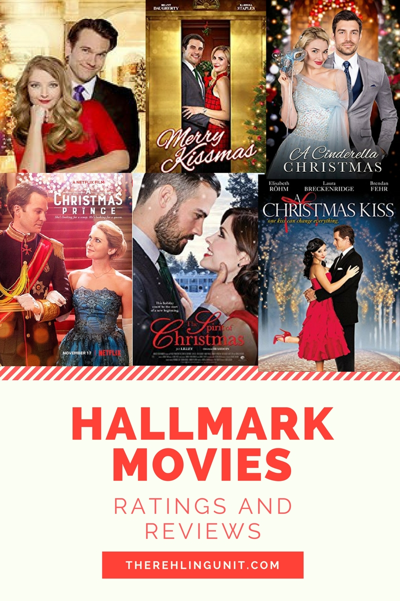 hallmark movie ratings